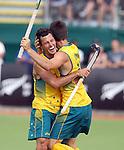 Champions Trophy, Men, New Zealand 2011