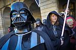 2013/05/26_Star Wars en Santiago de Compostela