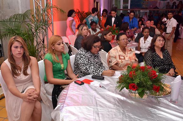 Celebración del 25 Aniversario del Centro de Estudios de Género del Intec..Foto: Ariel Díaz-Alejo/acento.com.do.Fecha: 12/12/2012.