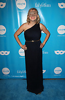 LOS ANGELES, CA - OCTOBER 27:  Chloe Millar, at UNICEF Next Generation Masquerade Ball Los Angeles 2017 At Clifton's Republic in Los Angeles, California on October 27, 2017. Credit: Faye Sadou/MediaPunch /NortePhoto.com