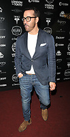 Jeremy Piven at the 2018 Gumball 3000 Rally launch party, Proud Embankment, Victoria Embankment, London, England, UK, on Saturday 04 August 2018.<br /> CAP/CAN<br /> &copy;CAN/Capital Pictures