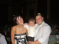 Pictured: Jenna Miller (L), image taken from open social media account.<br /> Re: Jenna Miller was killed as she drove out of a petrol station by two drivers racing at up to 70mph, Cardiff Crown court has heard.<br /> 30 year old Jenna Miller was hit by an Audi A5 allegedly involved in a race with a VW Golf on a 30mph road in Barry, south Wales..<br /> The Court heard two cars were caught speeding on CCTV before the fatal crash on Cardiff Road.<br /> Joseph Fettah, 19, of Rhoose, who was driving the Golf, denies one count of causing death by dangerous driving.<br /> The Audi driver, Jamie Oaten, 23, of Barry, has admitted the same charge and will be sentenced at the conclusion of this trial.<br /> Mother of two, Mrs Miller had to be cut free from the wreckage on 27 September 2016 but died in hospital.
