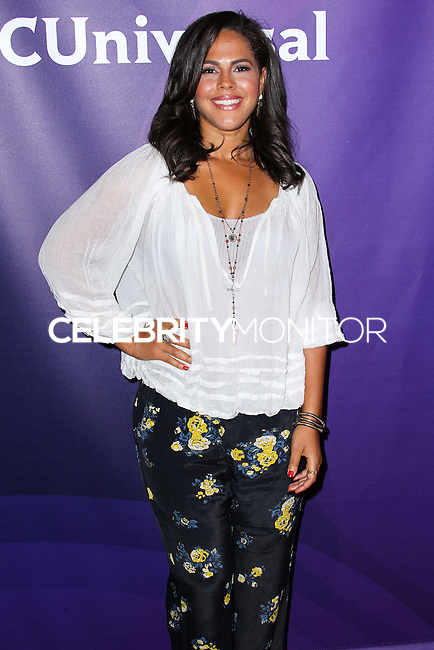 BEVERLY HILLS, CA, USA - JULY 13: Lenora Crichlow at the NBCUniversal Summer TCA Tour 2014 - Day 1 held at the Beverly Hilton Hotel on July 13, 2014 in Beverly Hills, California, United States. (Photo by Xavier Collin/Celebrity Monitor)