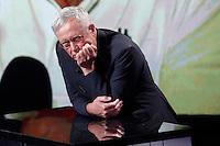 Giulio Tremonti<br /> Roma 07-09-2016 Rai, trasmissione televisiva 'Politics'.<br /> Rome 7th September 2016 Tv show 'Politics'.<br /> Photo Samantha Zucchi Insidefoto