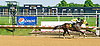 Staff Sgt Reckless winning at Delaware Park on 6/21/17