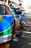 #51 AF CORSE (ITA) FERRARI F458 ITALIA GTE PRO GIANMARIA BRUNI (ITA) TONI VILANDER (FIN) GIANCARLO FISICHELLA (ITA)