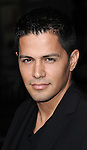 Jay Hernandez arriving at the premiere of Nothing Like The Holidays, at Grauman's  Chinese Theater Hollywood, Ca. December 3, 2008. Fitzroy Barrett