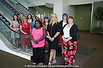 Commex PRSA Conference at the Denain'a Center in downtown Anchorage, Alaska August 3 & 4, 2016.