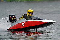 Boat X  (Outboard Runabouts)