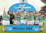 150309 Co-Op League Cup Final