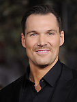 Daniel Cudmore attends The world premiere of Summit Entertainment's THE TWILIGHT SAGA: BREAKING DAWN -PART 2 held at  Nokia Theater at L.A. Live in Los Angeles, California on November 12,2012                                                                               © 2012 DVS / Hollywood Press Agency