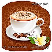 Maira, MODERN,paintings,coffee LLPPA13011,#n# moderno, arte, illustrations, pinturas ,everyday