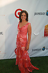 CNN's Soledad O'Brien Hosts Russell Simmons' 12th Annual Art for Life East Hampton Benefit, NY 7/30/11