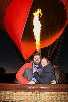 June 23 2019 Hot Air Balloon Gold Coast and Brisbane