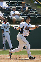 June 5, 2010: David Lyons of Kent State during NCAA Regional game against UC Irvine at Jackie Robinson Stadium in Los Angeles,CA.  Photo by Larry Goren/Four Seam Images