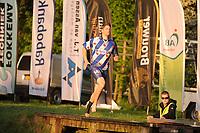 FIERJEPPEN: BUITENPOST: 20-05-2017, FLB topklasse wedstrijd, Thewis Hobma, ©Martin de Jong