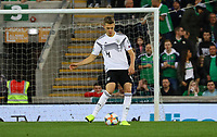 Matthias Ginter (Deutschland Germany) - 09.09.2019: Nordirland vs. Deutschland, Windsor Park Belfast, EM-Qualifikation DISCLAIMER: DFB regulations prohibit any use of photographs as image sequences and/or quasi-video.