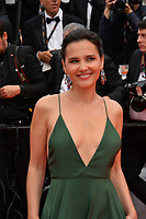 "CANNES, FRANCE. May 21, 2019: Virginie Ledoyen at the gala premiere for ""Once Upon a Time in Hollywood"" at the Festival de Cannes.<br /> Picture: Paul Smith / Featureflash"