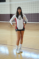 STANFORD, CA - AUGUST 8:  Stephanie Browne during picture day on August 8, 2010 in Stanford, California.