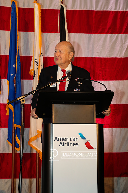 2017 American Airlines and Carolinas Freedom Foundation Breakfast