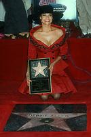 Debbie Allen, 1992, Photo By Michael Ferguson/PHOTOlink