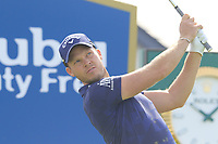 Danny Willett (ENG) tees off the 5th tee during Thursday's Round 1 of the Dubai Duty Free Irish Open 2019, held at Lahinch Golf Club, Lahinch, Ireland. 4th July 2019.<br /> Picture: Eoin Clarke | Golffile<br /> <br /> <br /> All photos usage must carry mandatory copyright credit (© Golffile | Eoin Clarke)