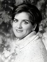 Montreal (QC) CANADA, 1998 file -Maryvonne Cyr