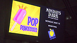 Mondays Dark has raised $100K in just 5 months at The Space in 90 minutes every 2 weeks for a different charity each event , this week the Charity was ANDSON