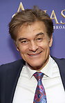Mehmet Oz attends Broadway Opening Night performance of 'Anastasia' at the Broadhurst Theatre on April 24, 2017 in New York City.