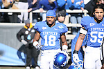 UK Football 2011: Pittsburgh