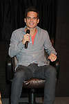 "The Young & The Restless star Greg Rikaart appears at the Genoa City Conversations (Q&A) which was held on 3/24 at the Soap Opera Festivals Weekend - ""All About The Drama"" on March 24, 2012 at Bally's Atlantic City, Atlantic City, New Jersey. (Photo by Sue Coflin/Max Photos)"