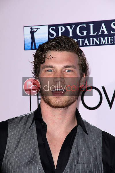 Derek Theler<br />