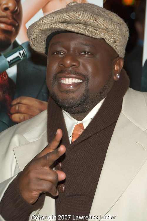 Cedric The Entertainer Kyles