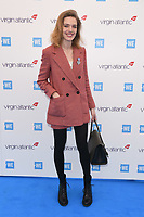 LONDON, UK. March 06, 2019: Natalia Vodianova arriving for WE Day 2019 at Wembley Arena, London.<br /> Picture: Steve Vas/Featureflash