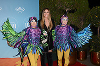 Cirque du Soleil Luzia Premiere Event