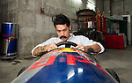 05 Oct 2012 - Red Bull Soapbox Race Hong Kong