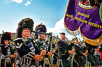 Braemar Gathering & Highland Games