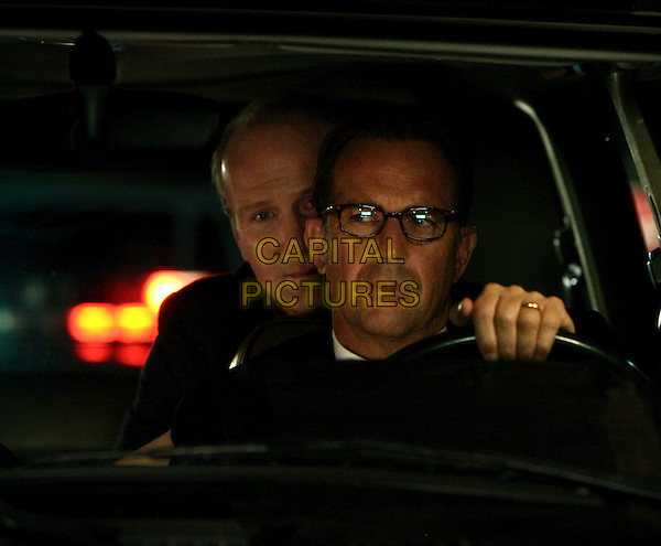 WILLIAM HURT & KEVIN COSTNER.in Mr. Brooks  .**Editorial Use Only**.CAP/FB.Supplied by Capital Pictures