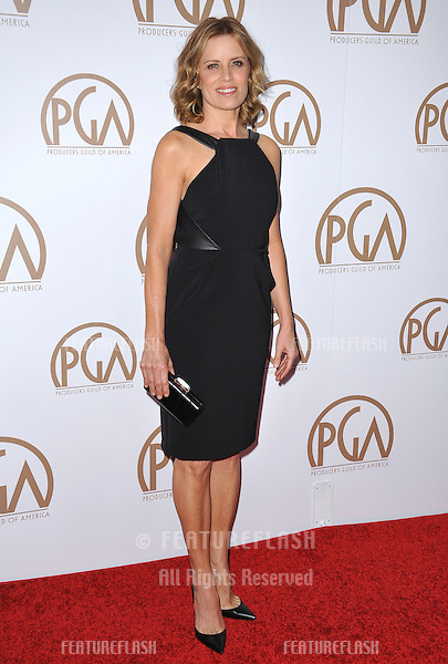 Kim Dickens at the 26th Annual Producers Guild Awards at the Hyatt Regency Century Plaza Hotel.<br /> January 24, 2015  Los Angeles, CA<br /> Picture: Paul Smith / Featureflash