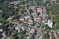 Reinbek Zentrum: EUROPA, DEUTSCHLAND, SCHLESWIG- HOLSTEIN, REINBEK, (GERMANY), 02.09.2011: Reinbek, CCR, Centrum, Zentrum, Ortsmitte,  Neu,  Schleswig, Holstein, Planung, Zentrum, Mitte, Luftbild, Air.. c o p y r i g h t : A U F W I N D - L U F T B I L D E R . de.G e r t r u d - B a e u m e r - S t i e g 1 0 2, 2 1 0 3 5 H a m b u r g , G e r m a n y P h o n e + 4 9 (0) 1 7 1 - 6 8 6 6 0 6 9 E m a i l H w e i 1 @ a o l . c o m w w w . a u f w i n d - l u f t b i l d e r . d e.K o n t o : P o s t b a n k H a m b u r g .B l z : 2 0 0 1 0 0 2 0  K o n t o : 5 8 3 6 5 7 2 0 9.C o p y r i g h t n u r f u e r j o u r n a l i s t i s c h Z w e c k e, keine P e r s o e n l i c h ke i t s r e c h t e v o r h a n d e n, V e r o e f f e n t l i c h u n g n u r m i t H o n o r a r n a c h M F M, N a m e n s n e n n u n g u n d B e l e g e x e m p l a r !.