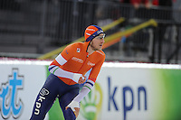 SPEED SKATING: HAMAR: Vikingskipet, 05-03-2017, ISU World Championship Allround, 1500m Men, Jan Blokhuijsen (NED), ©photo Martin de Jong