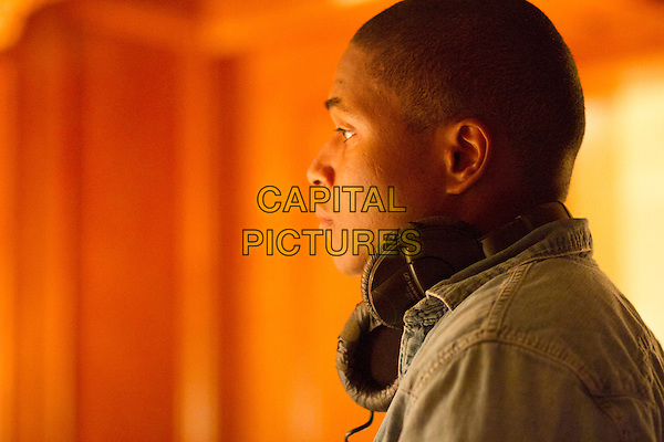 SHELDON CANDIS (DIRECTOR).on the set of LUV (2012) .*Filmstill - Editorial Use Only*.CAP/FB.Supplied by Capital Pictures.