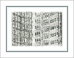 April 3, 2013  copyright jimmendenhallphotos.com .Gateway Towers 20130403jmgateway135cc+R+Y invert. curves 3/4 to 90. cbal +89R.
