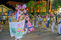 Festa folclorica Bumba-meu-boi em Teresina. Piaui. 2015. Foto de Candido Neto.