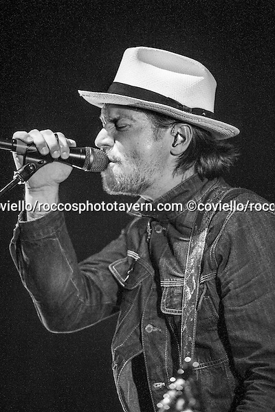 Needtobreathe at Boston House of Blues