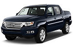 2014 Honda Ridgeline RT 4 Door Pick-up