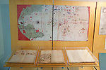 Maps & Historical Papers, Marine Maritime Museum, Punda
