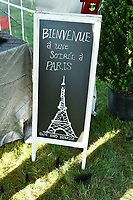 "East End Hospice Annual Summer Party, ""An Evening in Paris"""