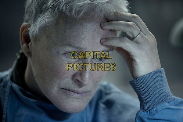 The Girl with All the Gifts (2016) <br /> Glenn Close<br /> *Filmstill - Editorial Use Only*<br /> CAP/KFS<br /> Image supplied by Capital Pictures