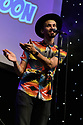 Gilded Balloon Press Launch 2019 at the Edinburgh Festival Fringe. The Gilded Balloon presents a showcase of a number of productions and acts to launch their Fringe 2019, Teviot Row House, Bristo Square, Edinburgh. Picture shows: Pete Heat